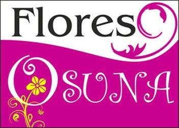Logo inferior de Flores Osuna Granada