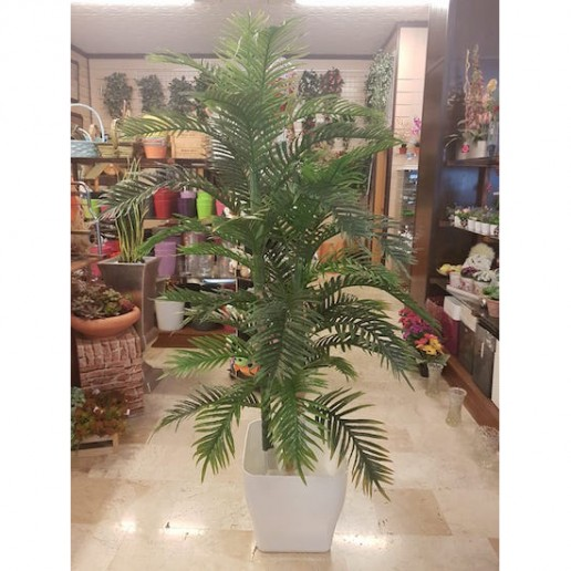 comprar palmera artificial con tacto natural online