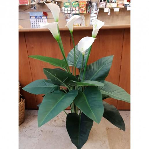 planta artificial Flor del Pato